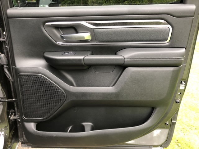 2019 Ram 1500 Crew Cab 4x4,  Pickup #28057 - photo 15