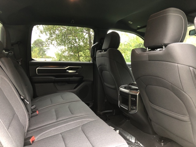 2019 Ram 1500 Crew Cab 4x4,  Pickup #28057 - photo 16