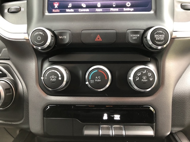 2019 Ram 1500 Crew Cab 4x4,  Pickup #28057 - photo 21