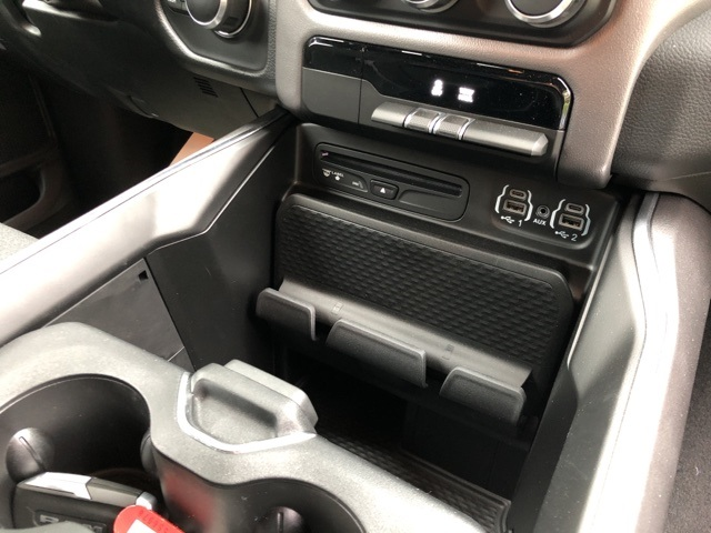 2019 Ram 1500 Crew Cab 4x4,  Pickup #28057 - photo 22