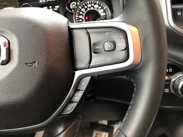 2019 Ram 1500 Crew Cab 4x4,  Pickup #28057 - photo 25