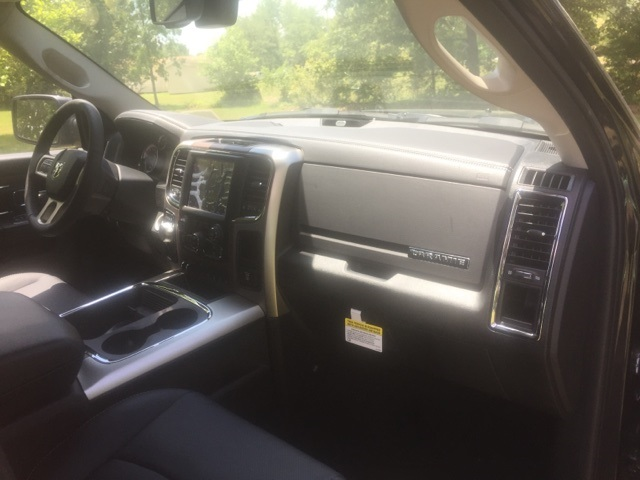2018 Ram 1500 Crew Cab 4x4,  Pickup #28073 - photo 19