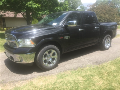 2018 Ram 1500 Crew Cab 4x4,  Pickup #28073 - photo 1