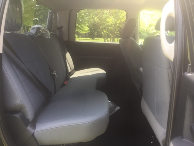 2018 Ram 1500 Crew Cab,  Pickup #28090 - photo 12