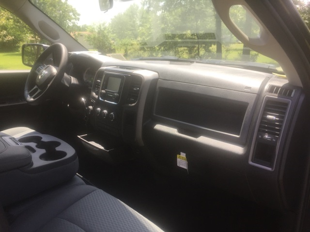 2018 Ram 1500 Crew Cab,  Pickup #28090 - photo 15
