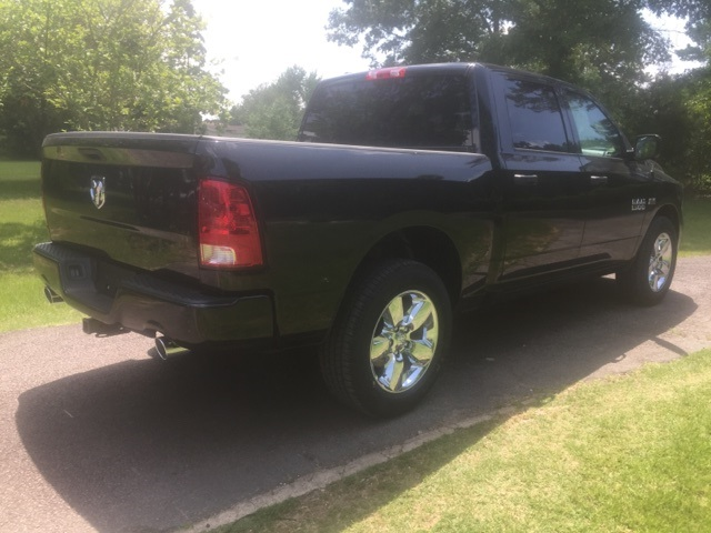 2018 Ram 1500 Crew Cab,  Pickup #28090 - photo 5