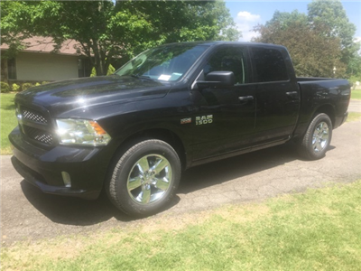 2018 Ram 1500 Crew Cab,  Pickup #28090 - photo 1
