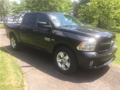 2018 Ram 1500 Crew Cab,  Pickup #28090 - photo 4