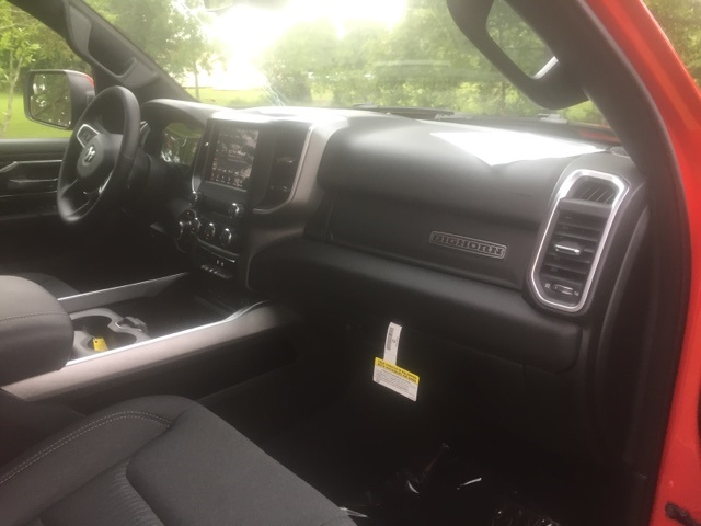 2019 Ram 1500 Crew Cab 4x4,  Pickup #28094 - photo 18