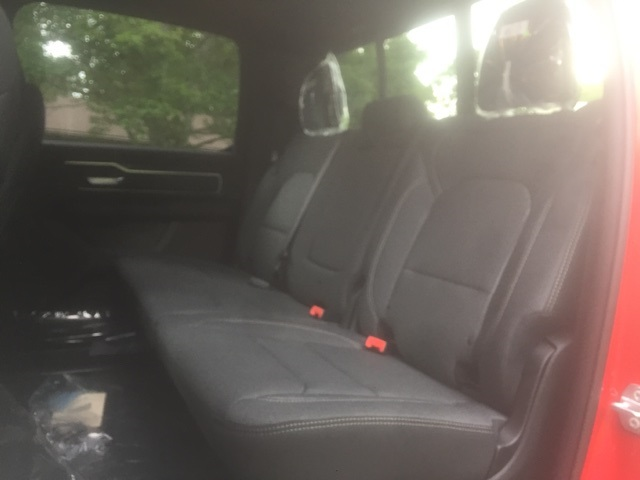 2019 Ram 1500 Crew Cab 4x4,  Pickup #28094 - photo 9