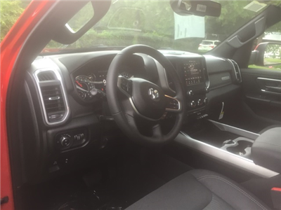 2019 Ram 1500 Crew Cab 4x4,  Pickup #28094 - photo 13