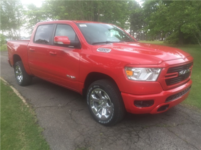 2019 Ram 1500 Crew Cab 4x4,  Pickup #28094 - photo 4