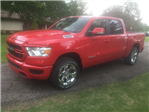 2019 Ram 1500 Crew Cab 4x4,  Pickup #28094 - photo 1
