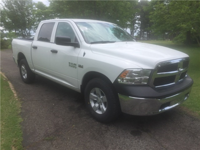 2018 Ram 1500 Crew Cab,  Pickup #28101 - photo 4