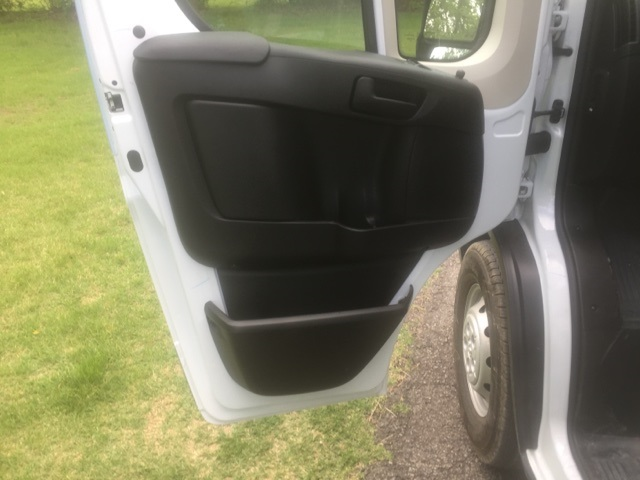 2018 ProMaster 1500 High Roof FWD,  Empty Cargo Van #28111 - photo 10