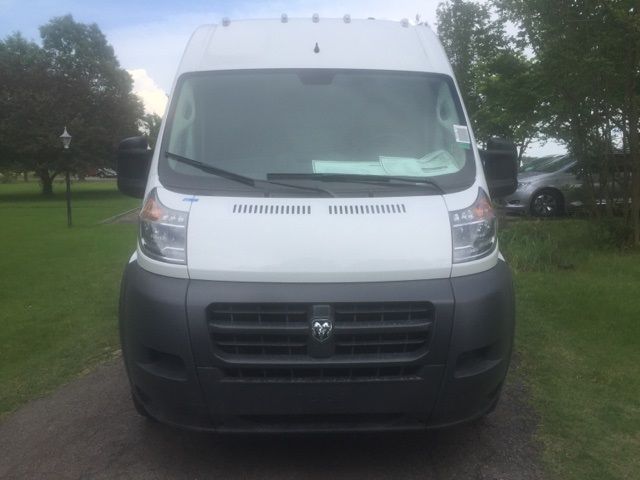 2018 ProMaster 1500 High Roof FWD,  Empty Cargo Van #28111 - photo 3