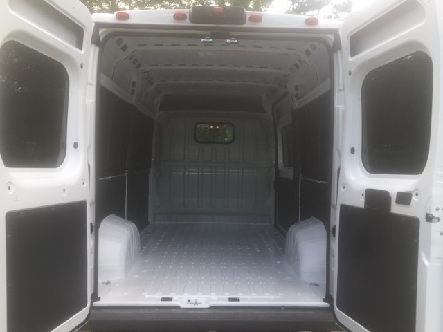 2018 ProMaster 1500 High Roof FWD,  Empty Cargo Van #28111 - photo 2