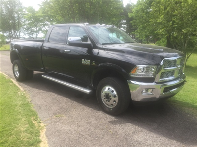 2018 Ram 3500 Crew Cab DRW 4x4,  Pickup #28125 - photo 4