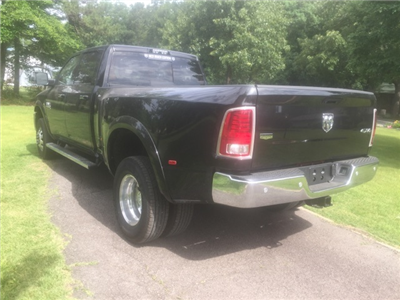 2018 Ram 3500 Crew Cab DRW 4x4,  Pickup #28125 - photo 2