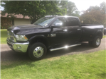 2018 Ram 3500 Crew Cab DRW 4x4,  Pickup #28125 - photo 1