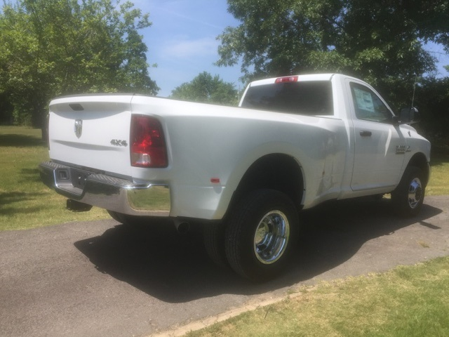 2018 Ram 3500 Regular Cab DRW 4x4,  Pickup #28128 - photo 5