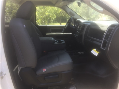2018 Ram 3500 Regular Cab DRW 4x4,  Pickup #28128 - photo 11