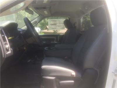 2018 Ram 3500 Regular Cab DRW 4x4,  Pickup #28128 - photo 8