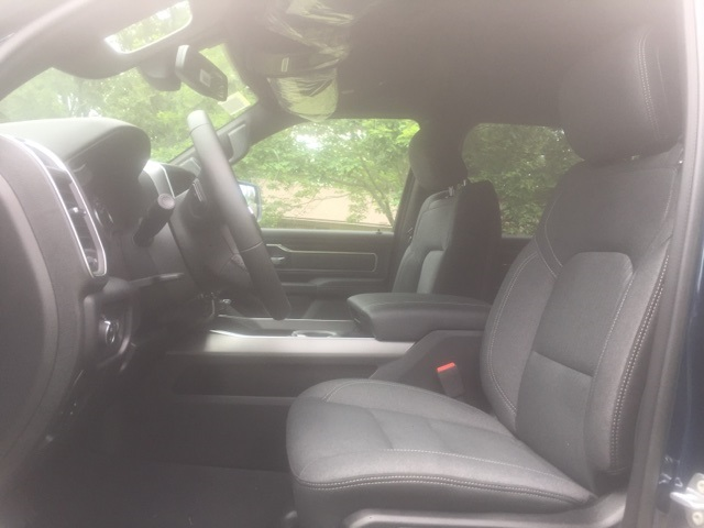 2019 Ram 1500 Crew Cab 4x4,  Pickup #28136 - photo 11