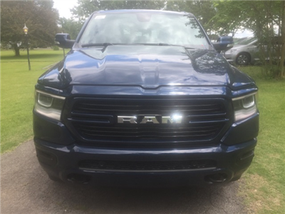 2019 Ram 1500 Crew Cab 4x4,  Pickup #28136 - photo 3