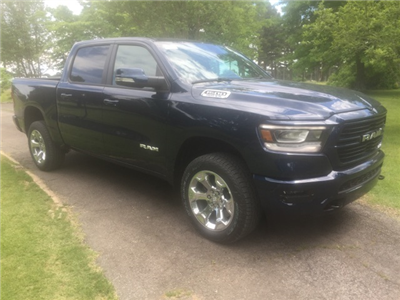 2019 Ram 1500 Crew Cab 4x4,  Pickup #28136 - photo 4