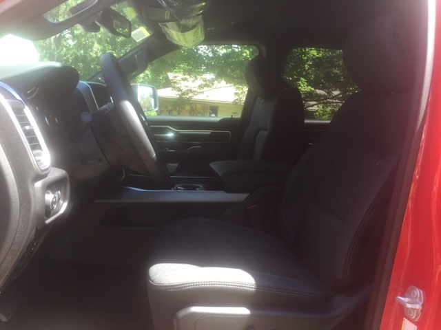 2019 Ram 1500 Crew Cab,  Pickup #28144 - photo 10
