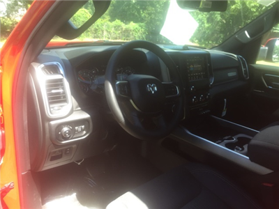 2019 Ram 1500 Crew Cab,  Pickup #28144 - photo 12