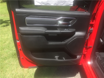 2019 Ram 1500 Crew Cab,  Pickup #28144 - photo 9