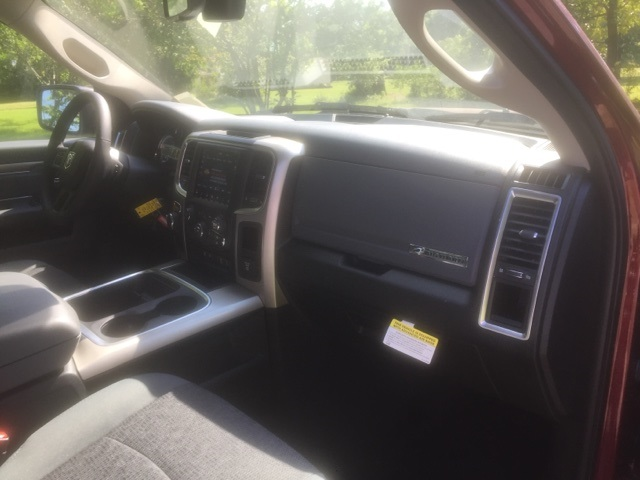 2018 Ram 1500 Crew Cab,  Pickup #28151 - photo 17