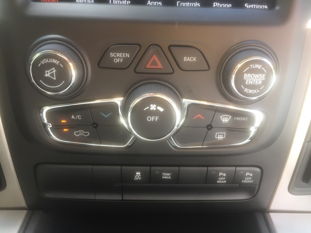 2018 Ram 1500 Crew Cab,  Pickup #28151 - photo 20
