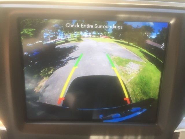 2018 Ram 1500 Crew Cab,  Pickup #28151 - photo 28