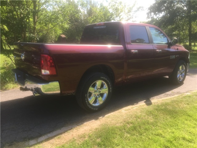 2018 Ram 1500 Crew Cab,  Pickup #28151 - photo 5