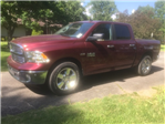 2018 Ram 1500 Crew Cab,  Pickup #28151 - photo 1