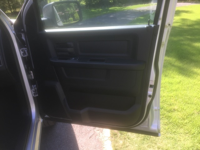 2018 Ram 1500 Quad Cab 4x4,  Pickup #28155 - photo 17