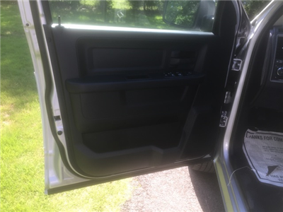 2018 Ram 1500 Quad Cab 4x4,  Pickup #28155 - photo 12