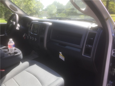 2018 Ram 1500 Quad Cab 4x4,  Pickup #28155 - photo 16