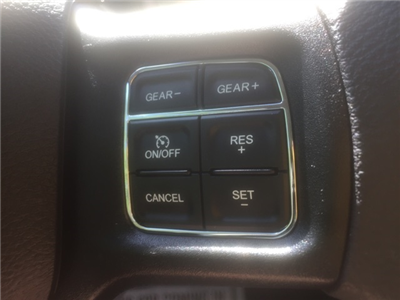 2018 Ram 1500 Quad Cab 4x4,  Pickup #28155 - photo 23