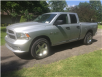 2018 Ram 1500 Quad Cab 4x4,  Pickup #28155 - photo 1