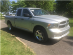 2018 Ram 1500 Quad Cab 4x4,  Pickup #28155 - photo 4