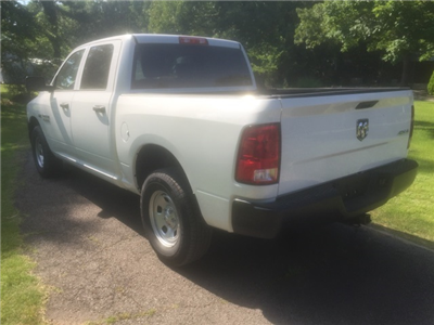 2018 Ram 1500 Crew Cab 4x4,  Pickup #296428 - photo 2