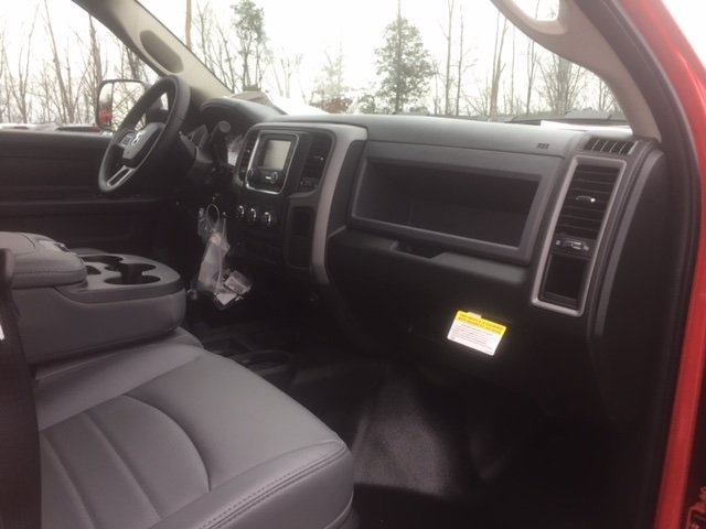 2017 Ram 2500 Crew Cab 4x4, Pickup #37719105*O - photo 15