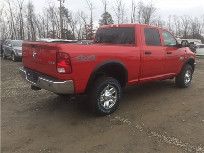 2017 Ram 2500 Crew Cab 4x4, Pickup #37719105*O - photo 5