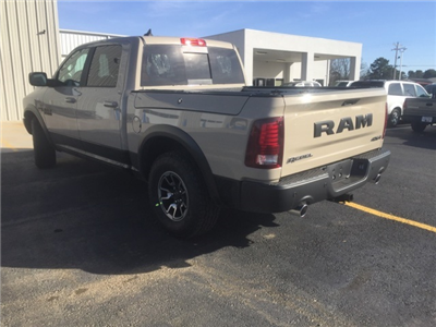 2017 Ram 1500 Crew Cab 4x4, Pickup #37720853*O - photo 2