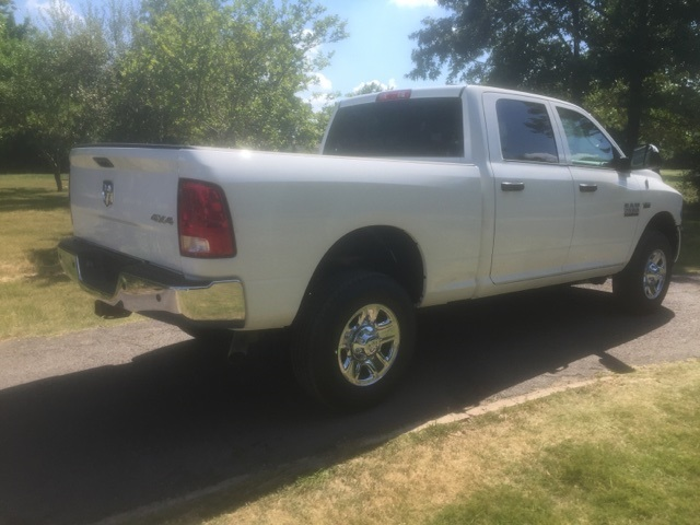 2018 Ram 2500 Crew Cab 4x4,  Pickup #39076277*O - photo 4