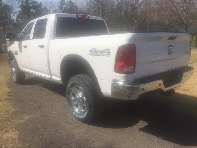 2018 Ram 2500 Crew Cab 4x4, Pickup #39700141*O - photo 6